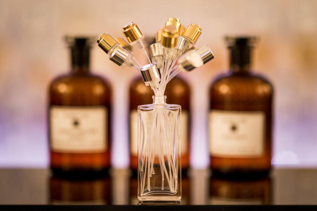 parfumworkshop ein pers nliches weihnachtsgeschenk. Black Bedroom Furniture Sets. Home Design Ideas