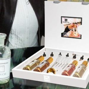 Parfumboxen / Parfumsets