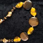 collier-edelstein-murano glass-tigerauge-2