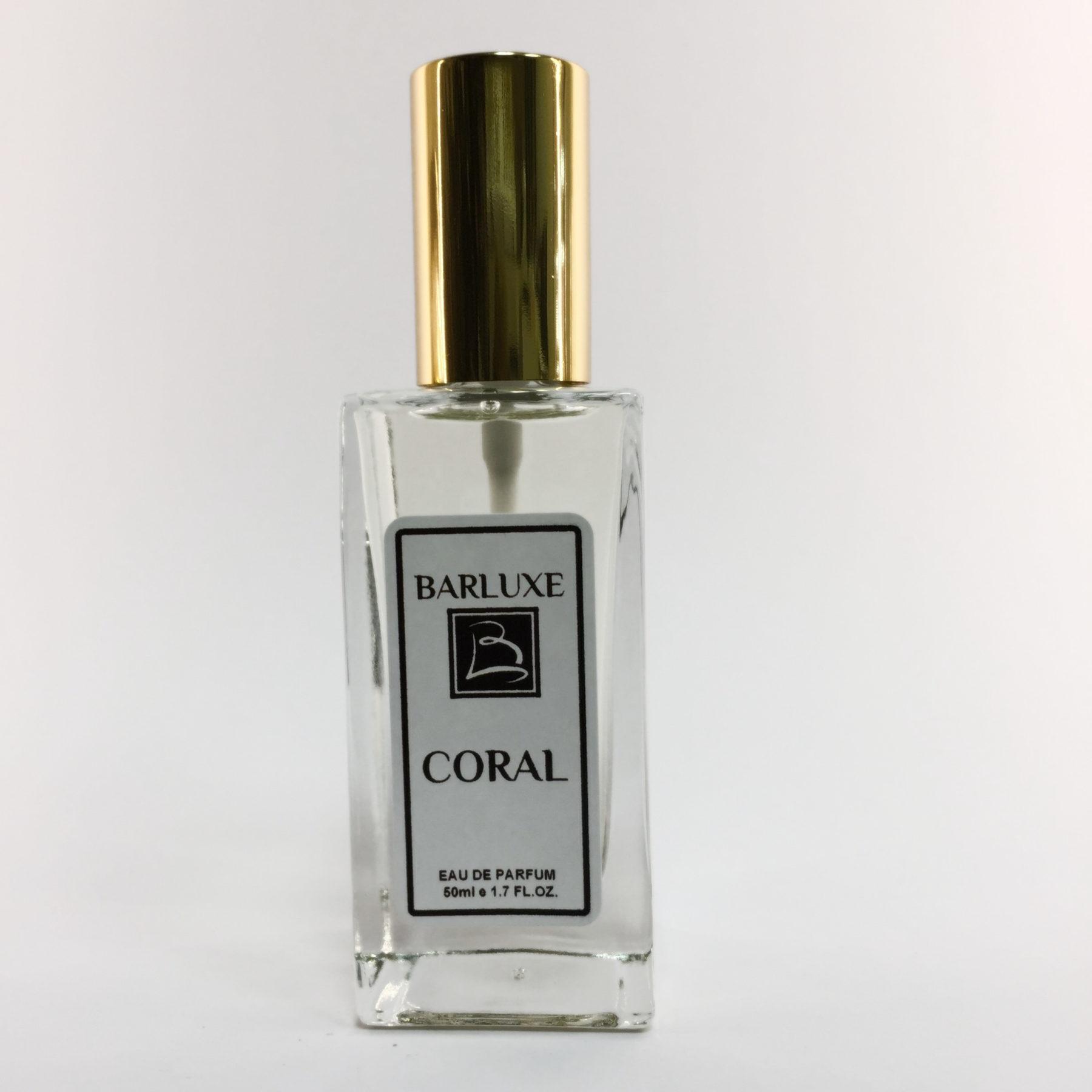 Damen Parfum Dupe Double Duft Duftzwilling Coral
