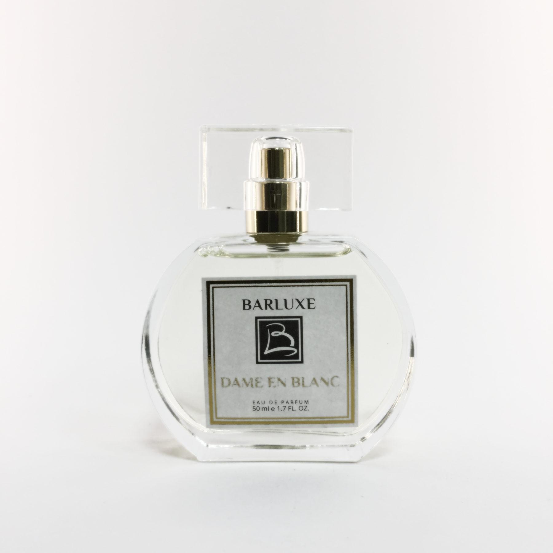 Damen Parfum Dupe Double Duft Duftzwilling Dame En Blanc