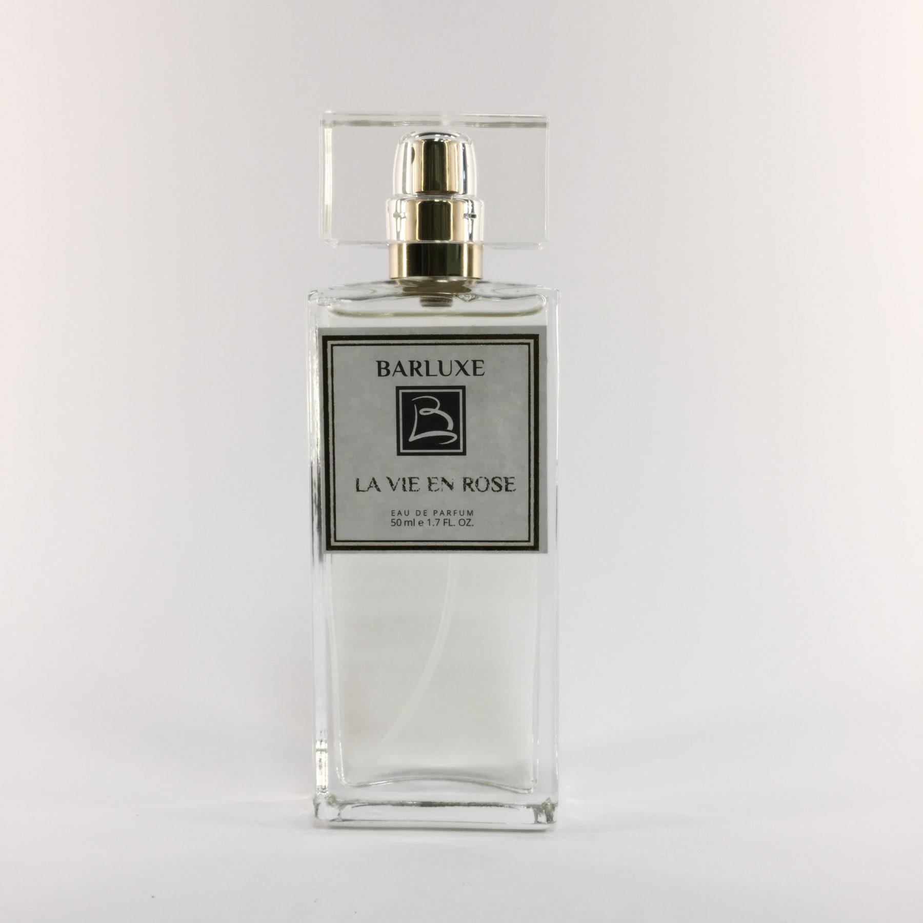 Damen Parfum Dupe Double Duft Duftzwilling La Vie En Rose