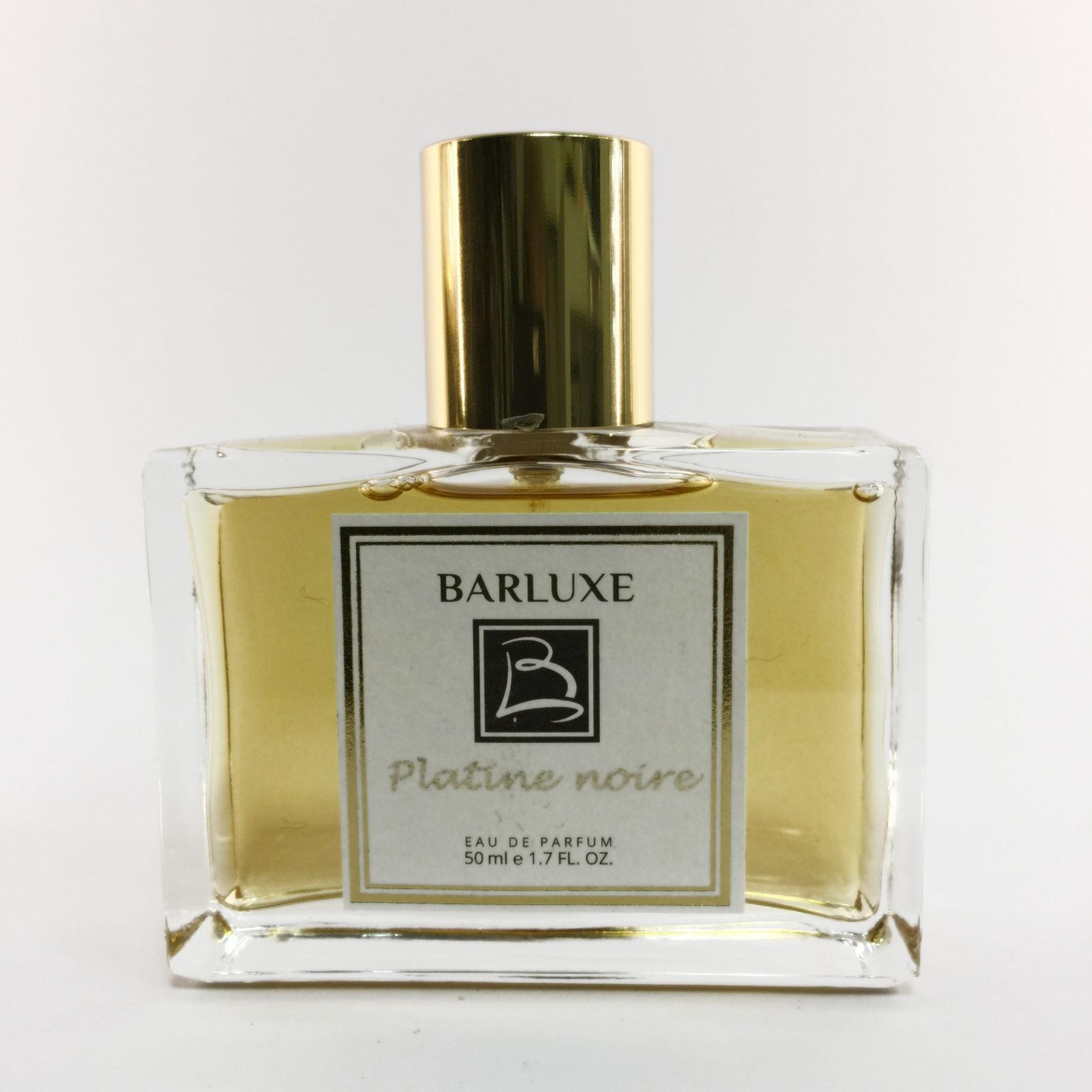 Damen Parfum Dupe Double Duft Duftzwilling Platine Noire