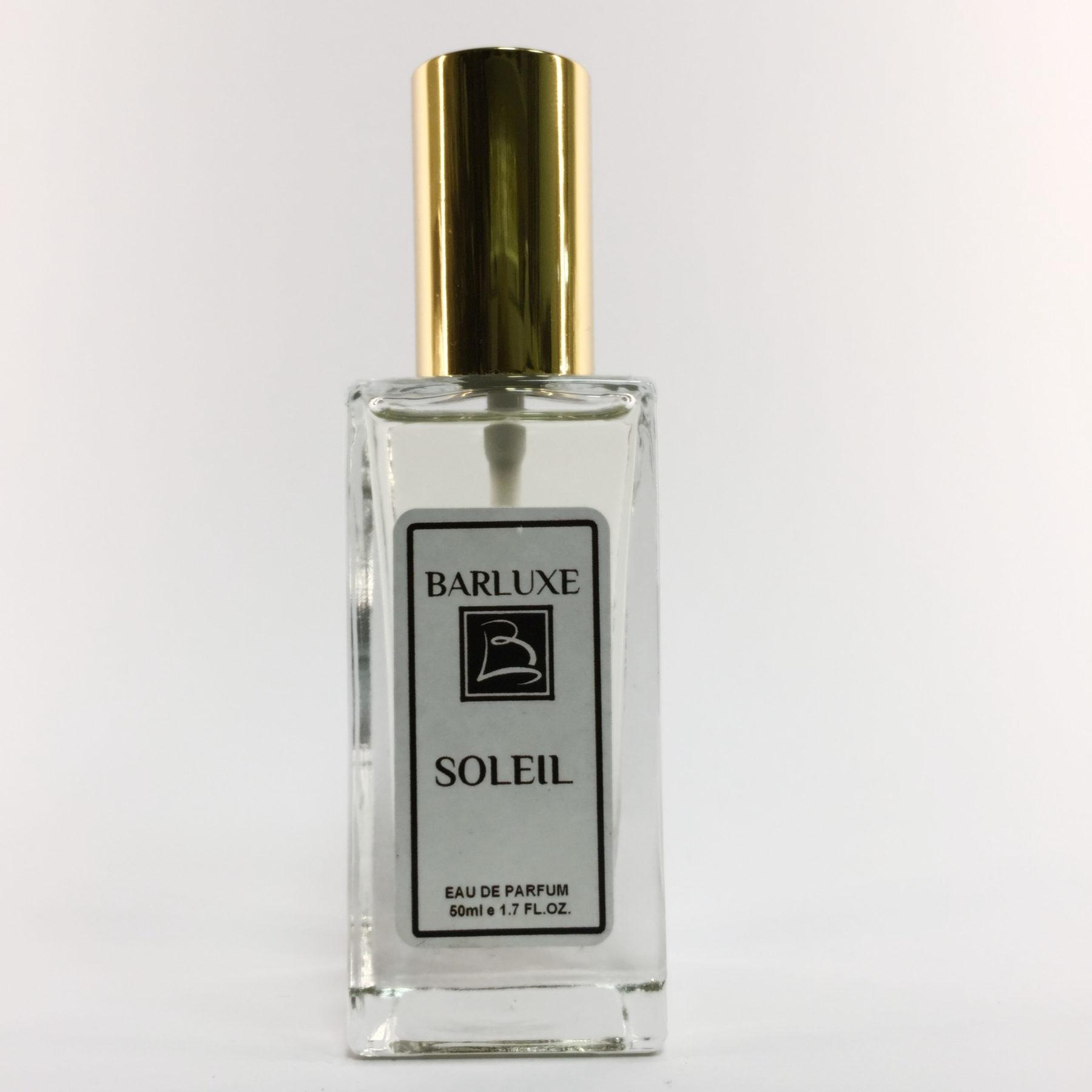 Damen Parfum Dupe Double Duft Duftzwilling Soleil