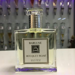 Herren Eau De Parfum Bouquet Boise Orientalisch Holzig