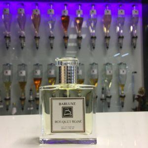 Herren Eau De Parfum Bouquet Boise1 Orientalisch Holzig