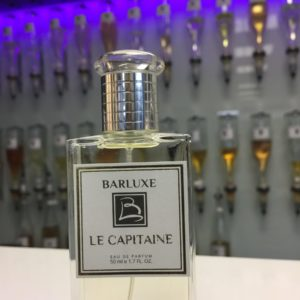 Herren Eau De Parfum Le Capitain Orientalisch