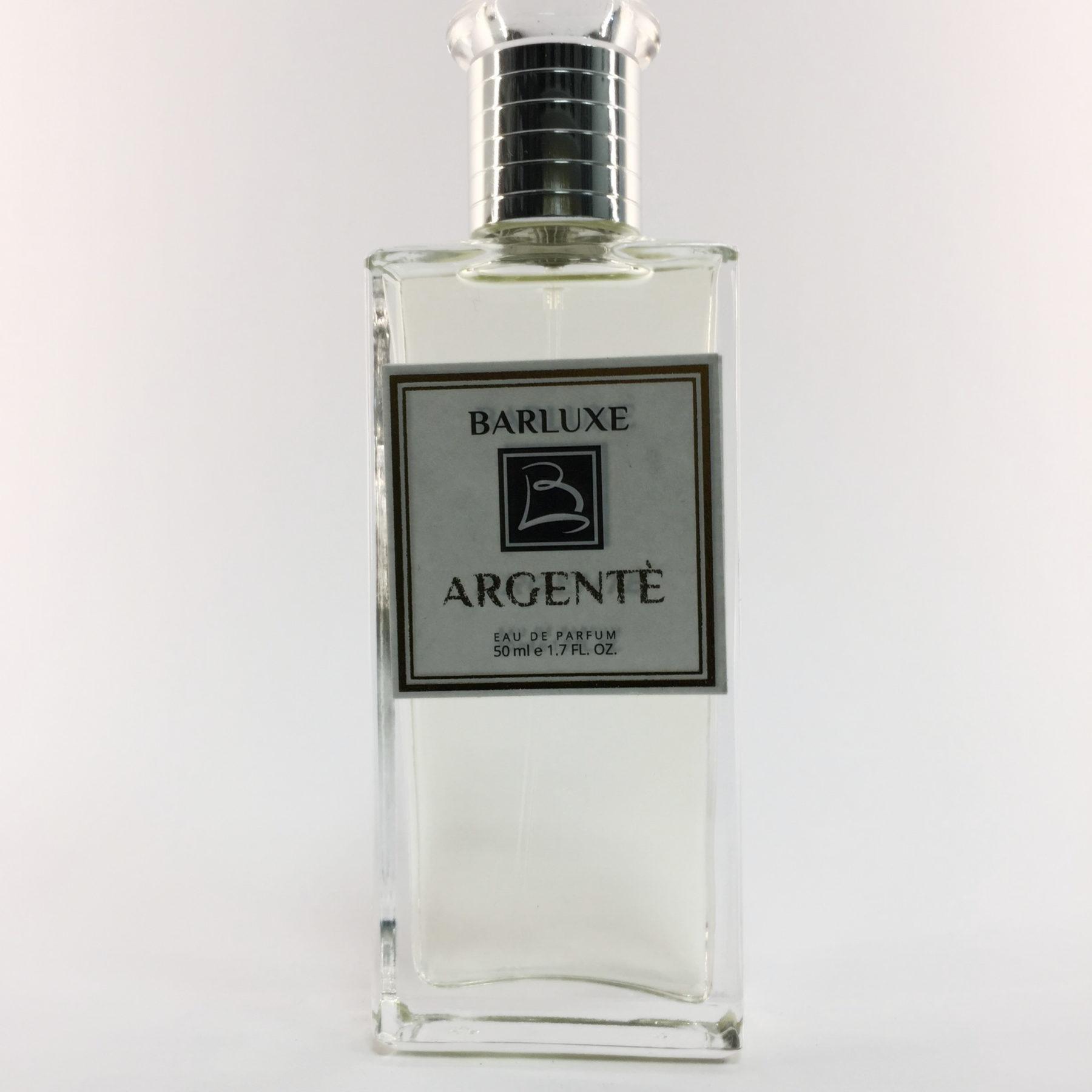 Herren Parfum Dupe Double Duft Duftzwilling Argenté