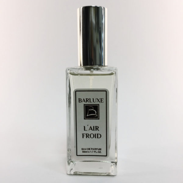 Herren Parfum Dupe Double Duft Duftzwilling L´air Froid