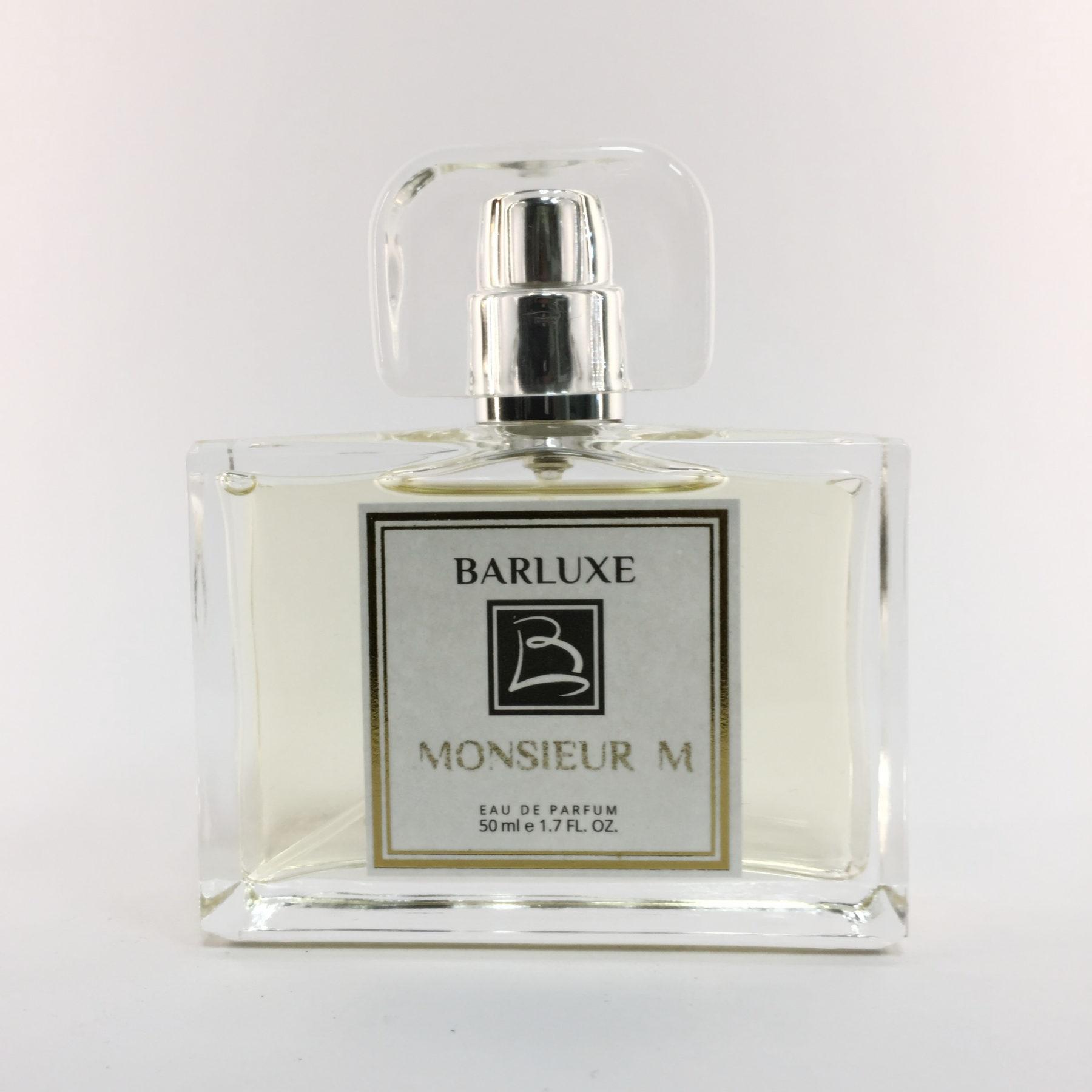 Herren Parfum Dupe Double Duft Duftzwilling Monsieur M