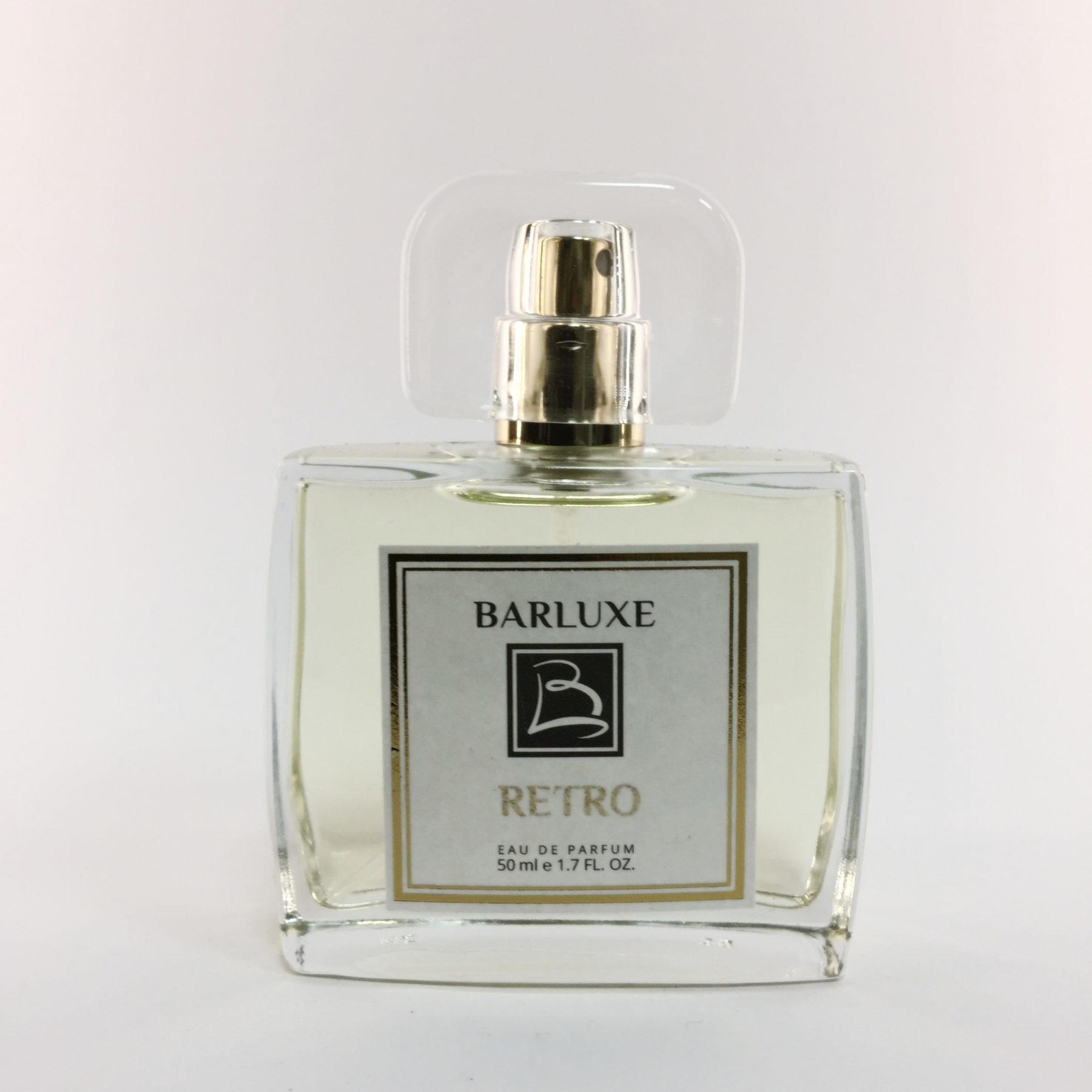 Herren Parfum Dupe Double Duft Duftzwilling Retro